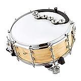Immagine 1 meinl backbeat tambourine for 13