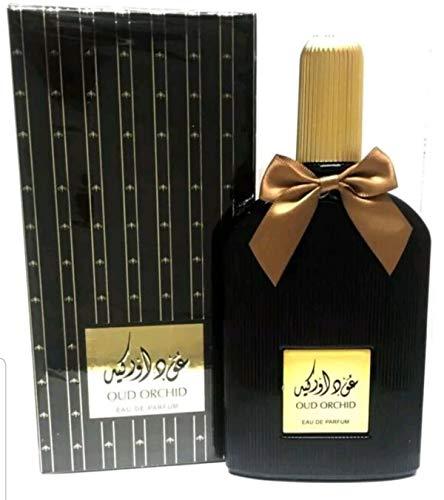 Oud Orchid Parfüm, Eau de Parfum, Spray, 100 ml, arabisches Parfüm, eine Alternative zu Tom Ford