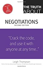 Best the truth about negotiations Reviews