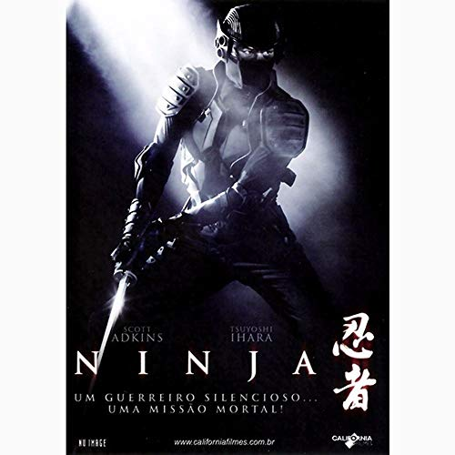 Ninja (Califórnia Filmes)