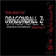 Dragon Ball Z: Best of 1 Original Soundtrack