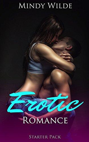 Erotic Romance Starter Pack (7 Story Bundle) (English Edition) eBook: Wilde, Mindy: Amazon.es: Tienda Kindle