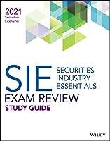 Wiley Securities Industry Essentials Exam Review 2021
