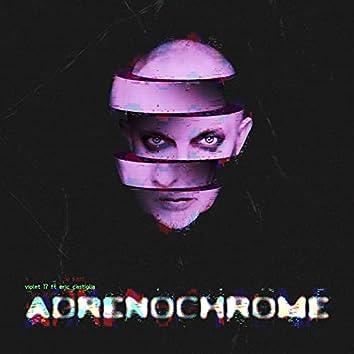 Adrenochrome (feat. Eric Castiglia)
