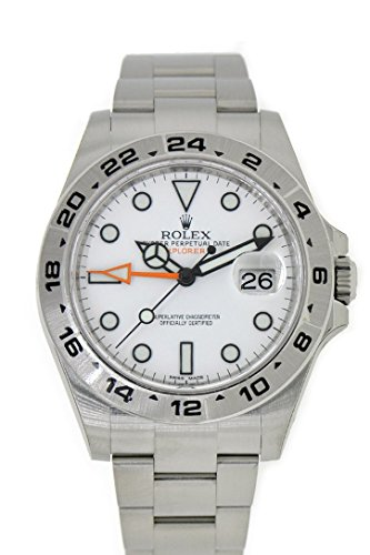 Rolex-Explorer-II-White-Dial-Stainless-Steel-Mens-Watch-216570