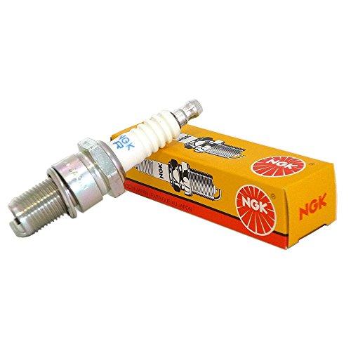 NGK 5798 Standard Spark Plug BR2-LM - 4-Pack