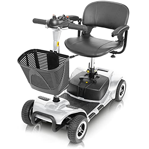 Vive 4 Wheel Mobility Scooter