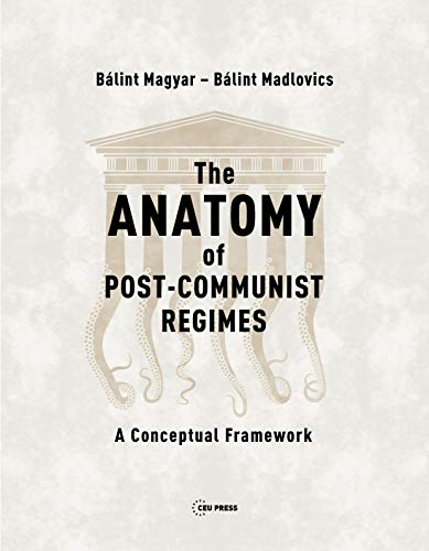 The Anatomy of Post-Communist Regimes: A Conceptual Framework