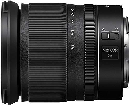 Nikon NIKKOR Z 24-70mm f/4 S