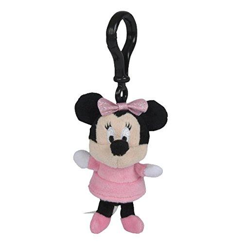 Simba 6315874729 - Sleutelhanger Disney Minnie, Spel, 10 cm (gesorteerd)