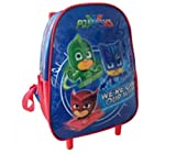 ZAINETTO TROLLEY ASILO PJMASKS CM 24X11X30