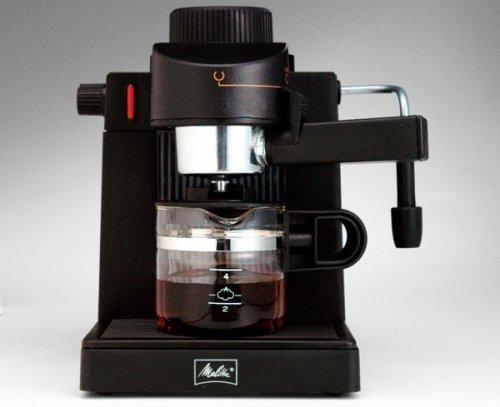 Melitta MEX1B Espresso/Cappuccino Machine ( MEX-1B )