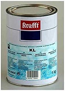 Krafft - Grasa Kl Bote 1 Kg 15404