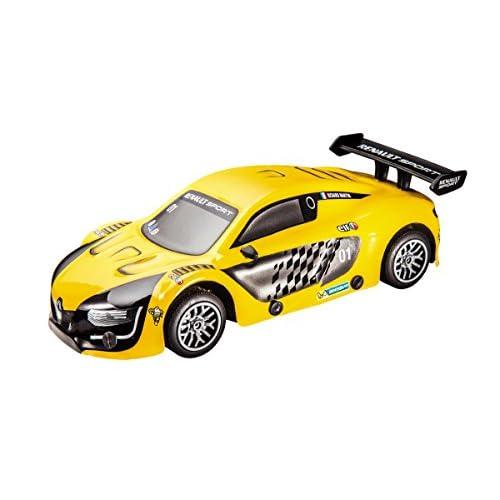 Mondo Motors - Renault RS 01 -  modello in scala 1:28 - fino a 10 km/h di velocità - auto giocattolo per bambini - 63428