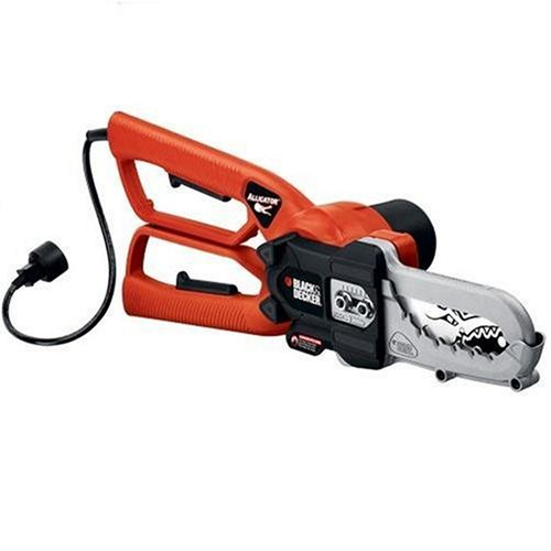 BLACK and DECKER Lopper Electric Pruning Shears