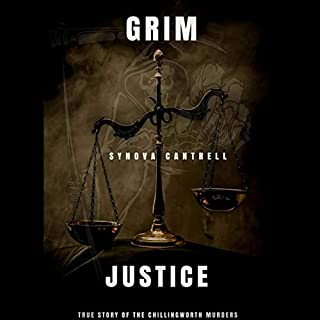 Grim Justice cover art