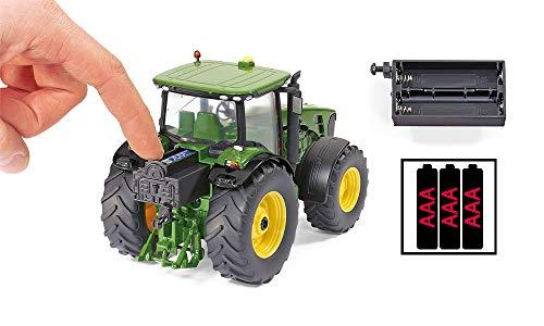 RC Auto kaufen Traktor Bild 6: Siku 6881 - John Deere 8345R Set mit Fernsteuerung*