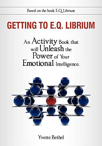Getting to E.Q. Librium Workbook