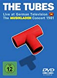 The Tubes - The Musikladen Concert 1981 [Reino Unido] [DVD]