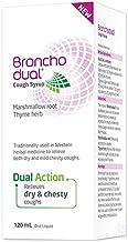 Bronchodual Cough Syrup 120mL