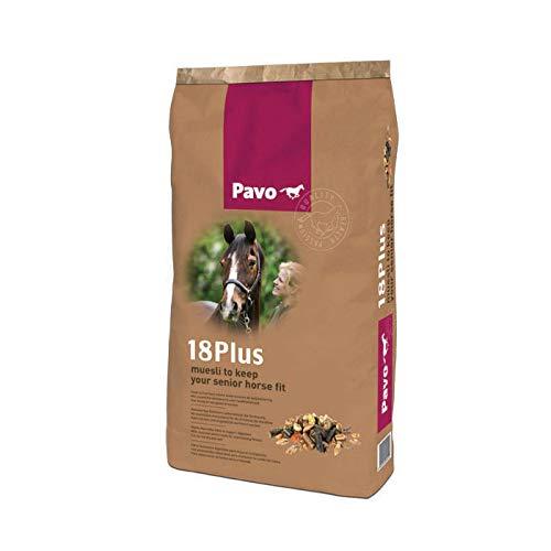 Pavo 18Plus - 15 kg