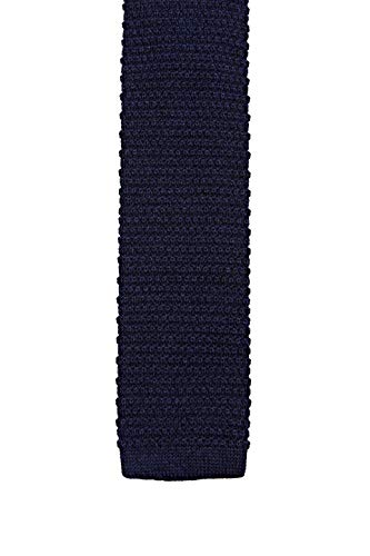 Esprit 990eo2q304 Corbata, 409/Azul Oscuro 5, 1Size para Hombre