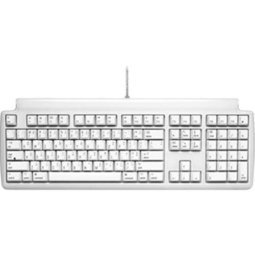 Ergoguys Matias Tactile PRO Mechanical Switch Keyboard for MAC