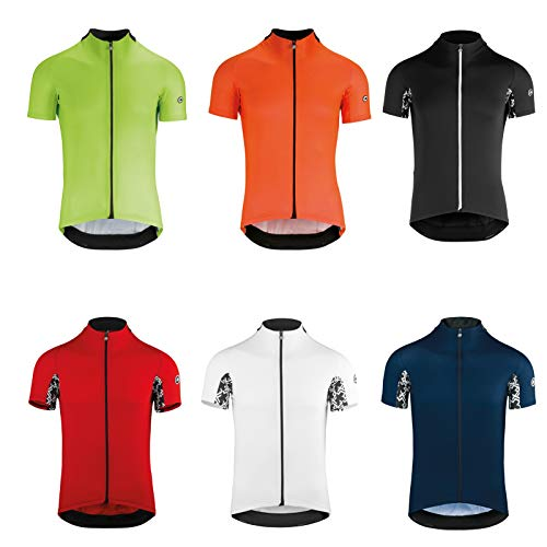 Summer Short Sleeve Jersey for Men Mountain Bike Jersey Quick Drying Gear Cycle Top Bicycle Clothes 6 Colors Tees (Red,4XL)