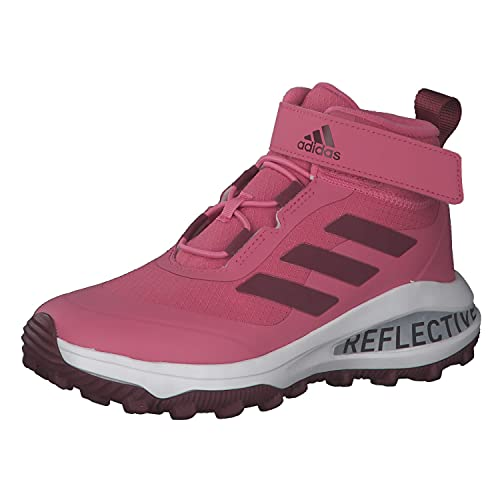 adidas Fortarun ATR EL K,  Zapatillas de Running,  TONROS/CARVIC/FTWBLA,  31 EU