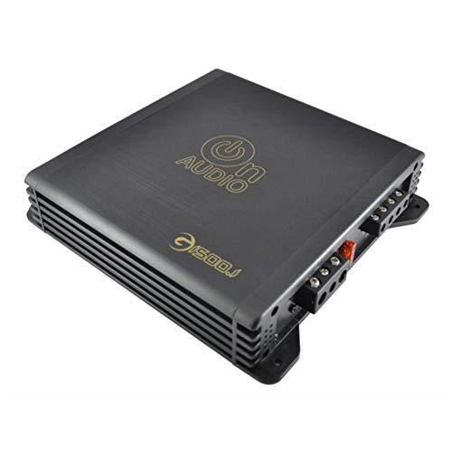 Amplificador On Audio G1500.1-1x 505W RMS