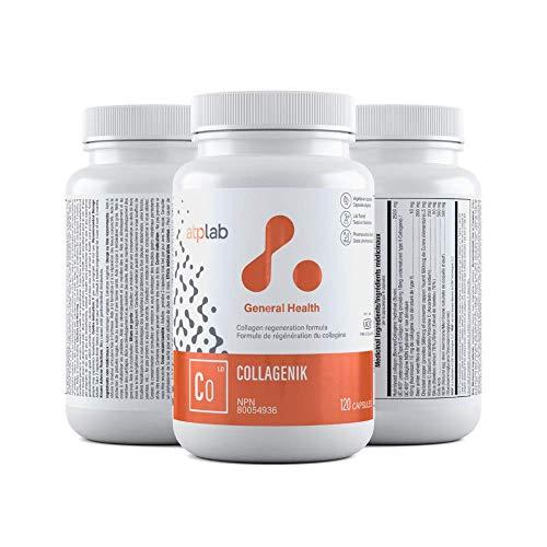 ATP Collagenik 120 caps, 130 g