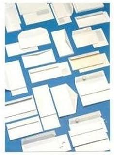 Blasetti Gommato 80 Carta Bianco busta