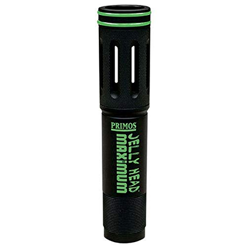 Primos Jelly Head Max Choke Tube Maximum, Remington 20 Gauge.570 Constriction, Trap
