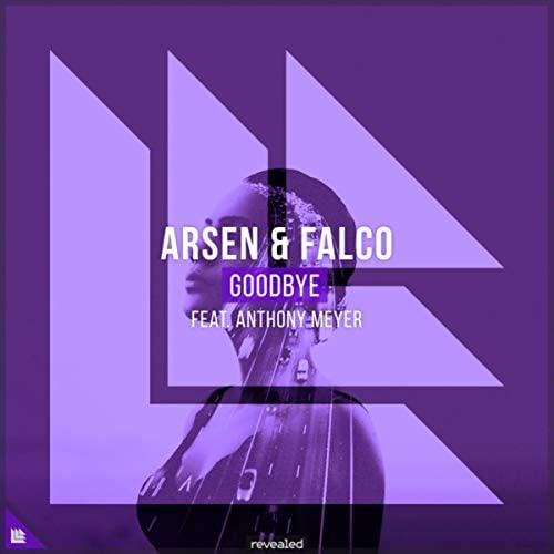 Arsen, Revealed Recordings & FALCO feat. Anthony Meyer
