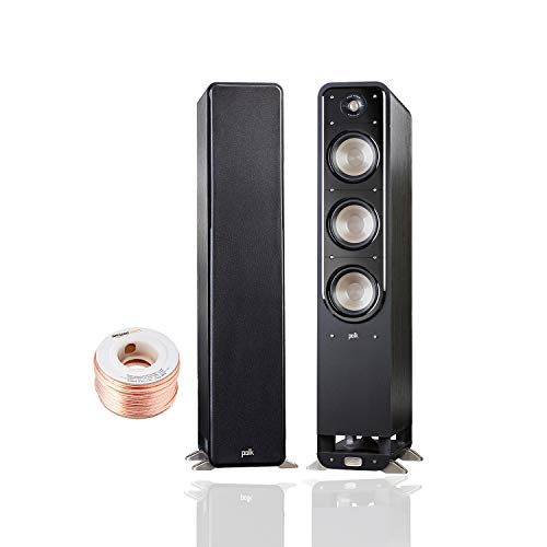 Polk Audio SS S60 Floor Standing Speaker