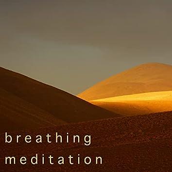 Deep Breathing Meditation - Trance Sleep Music