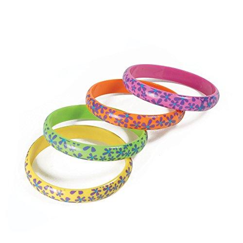 Bristol Novelty BA1078 Bracelet Hippie
