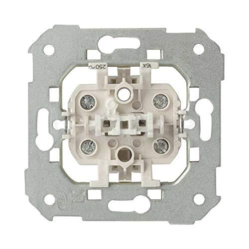 Simon - 75133-39 Interruptor Bipolar 16a s-75 Ref. 6557539006