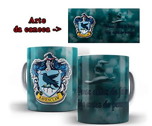 Caneca Harry Potter Corvinal 47
