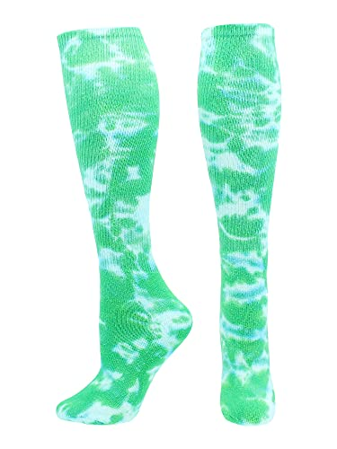 TCK Tie Dye Multisport Tube Socks