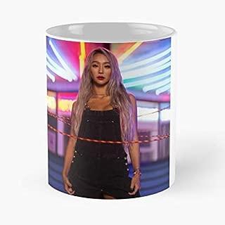 Hyolyn Hyorin Sistar Bae Funny Christmas Day Mug Gifts Ideas For Mom - Great Ceramic Coffee Tea Cup