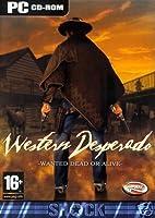 Western Desperado: Wanted Dead or Alive (輸入版)