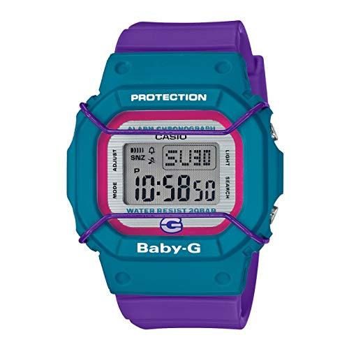 Casio Baby-G Reloj de Mujer BGD-525F-6ER