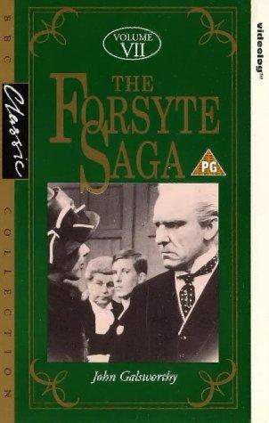 The Forsyte Saga - Vol. 7
