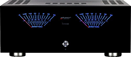 Advance Acoustic Amplificatore X-A160