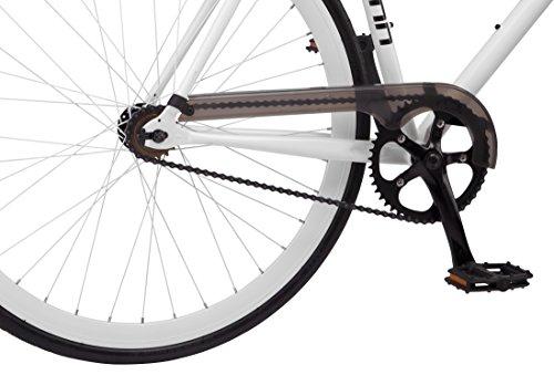 414DVmn + oLL。 SL500 Schwinn Discover Hybrid Bike for Men and Women