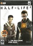 HALF-LIFE 2 PC CDROM