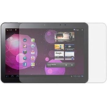 Verizon Samsung Galaxy Tab 2 10.1 SCH-I915 Screen Protector Screen Protector HD Clear LCD Film Display Cover Shield for Samsung Galaxy Tab 2 10.1 SCH-I915