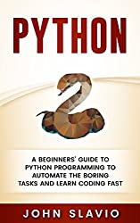 Book Review: Teach Yourself Python (and Why Preppers Should learn to code Python)