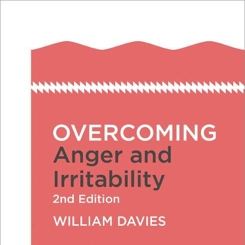 Overcoming Anger and Irritability cover art